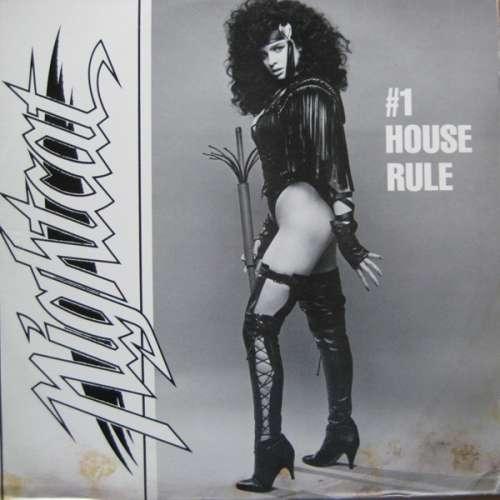 Bild Nightcat - #1 House Rule (12) Schallplatten Ankauf