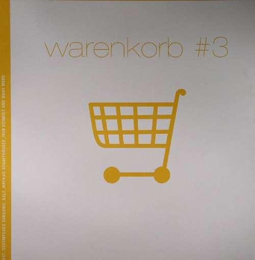 Cover Various - Warenkorb #3 (2x12, Comp) Schallplatten Ankauf