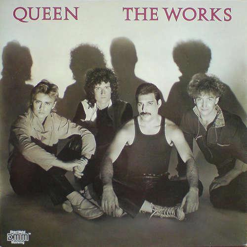 Cover Queen - The Works (LP, Album) Schallplatten Ankauf