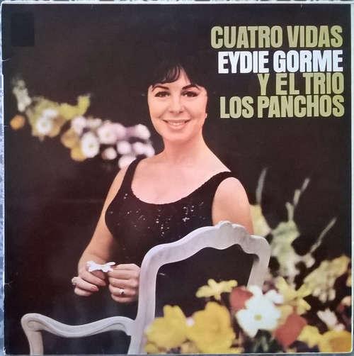Cover Eydie Gorme* Y El Trio Los Panchos* - Cuatro Vidas (LP, Album, RE) Schallplatten Ankauf