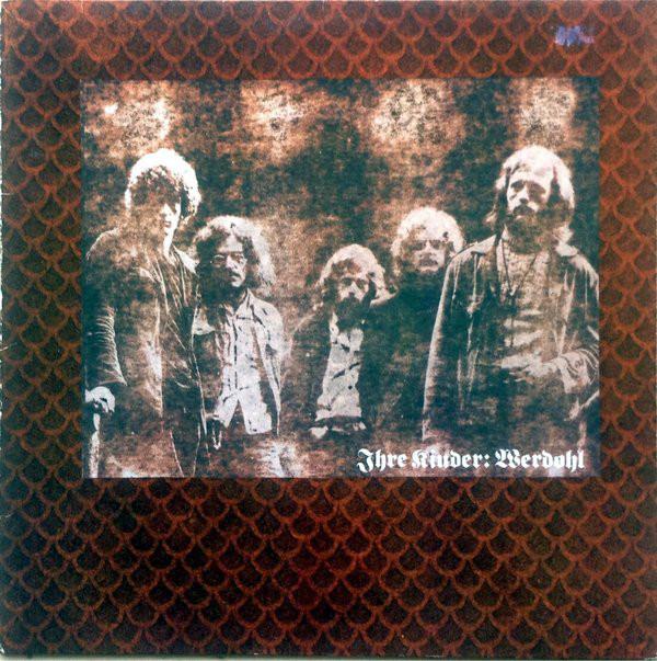 Bild Ihre Kinder - Werdohl (LP, Album, RE) Schallplatten Ankauf