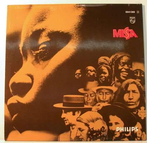 Cover zu Various - Missa (2xLP, Album, Gat) Schallplatten Ankauf