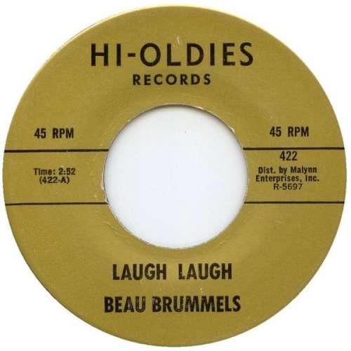 Bild The Beau Brummels - Laugh, Laugh (7, Single, RE) Schallplatten Ankauf
