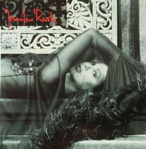Bild Jennifer Rush - Jennifer Rush (CD, Album) Schallplatten Ankauf