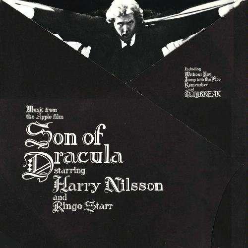 Bild Harry Nilsson - Son Of Dracula (LP, Album, Gim) Schallplatten Ankauf