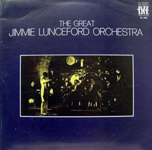 Bild Jimmie Lunceford Orchestra* - The Great Jimmie Lunceford Orchestra (LP, Comp) Schallplatten Ankauf