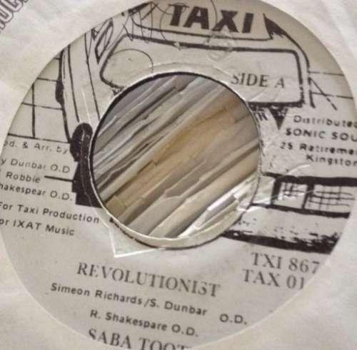 Bild Saba Tooth - Revolutionist (7) Schallplatten Ankauf