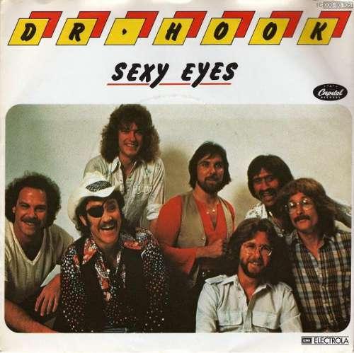 Bild Dr. Hook - Sexy Eyes (7, Single) Schallplatten Ankauf