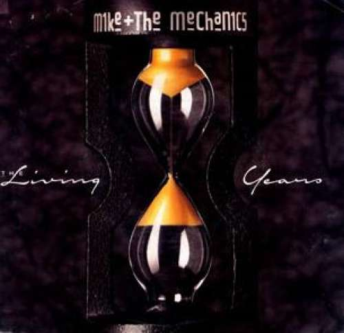 Bild Mike + The Mechanics* - The Living Years (12) Schallplatten Ankauf