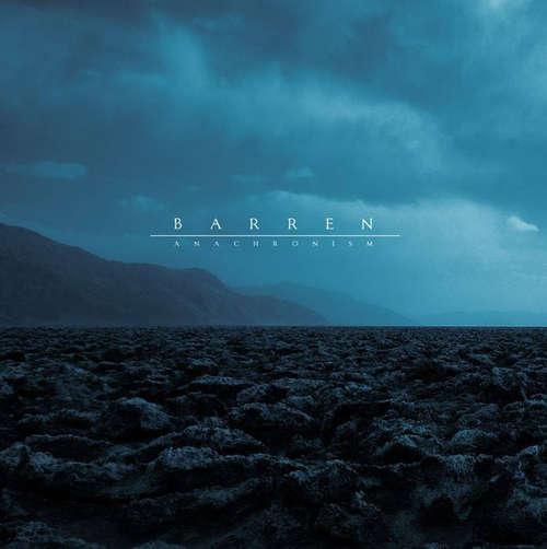 Bild Barren (2) - Anachronism (12, Album) Schallplatten Ankauf