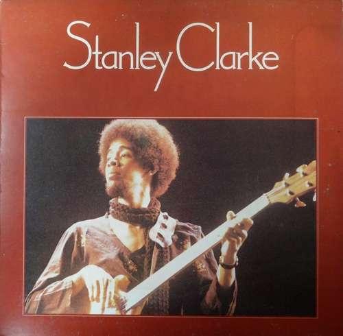 Bild Stanley Clarke - Stanley Clarke (LP, Album, RE) Schallplatten Ankauf