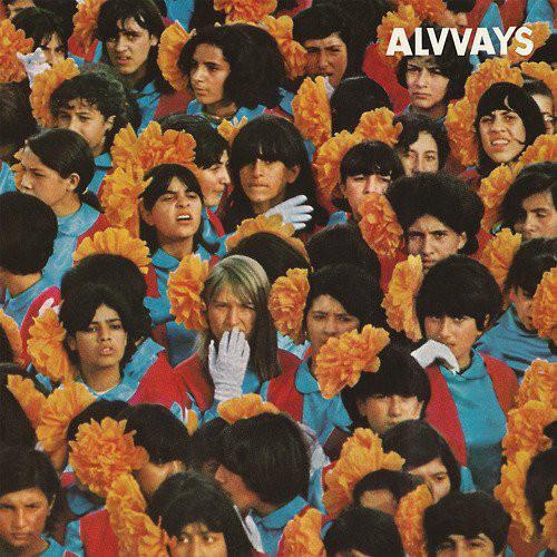 Bild Alvvays - Alvvays (LP, Album + CD, Album) Schallplatten Ankauf