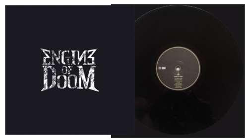 Bild Engine Of Doom (2) - Engine Of Doom (LP, S/Sided, Etch) Schallplatten Ankauf