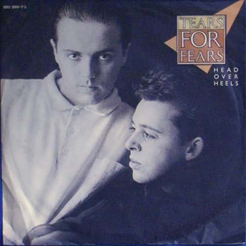 Bild Tears For Fears - Head Over Heels (7, Single) Schallplatten Ankauf