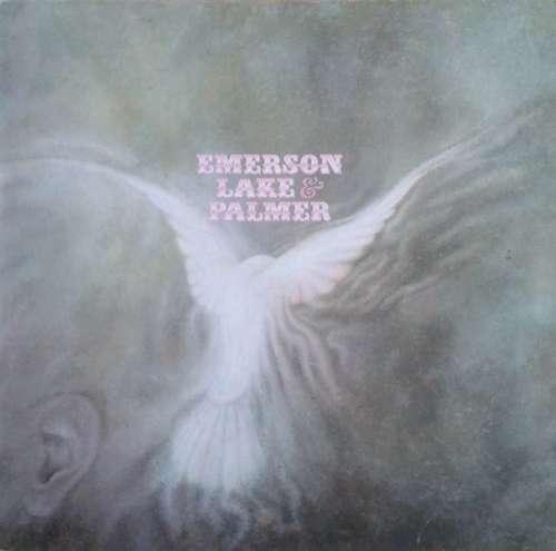 Cover Emerson, Lake & Palmer - Emerson, Lake & Palmer (LP, Album, RE) Schallplatten Ankauf