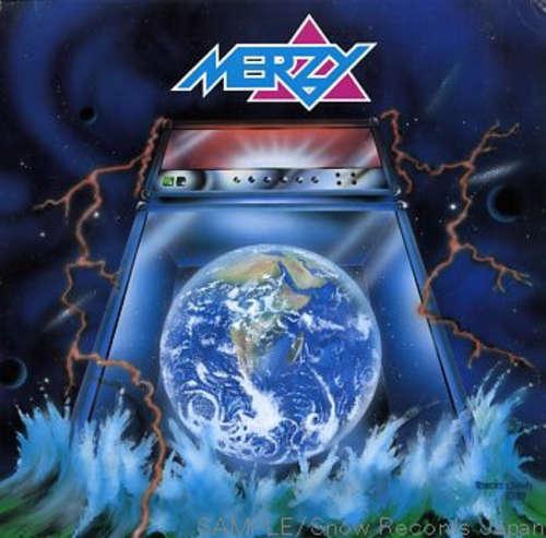 Bild Merzy - Merzy (LP, Album) Schallplatten Ankauf