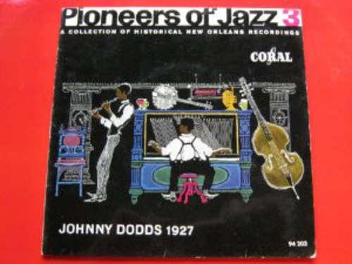 Bild Johnny Dodds - Johnny Dodds 1927 (7, EP) Schallplatten Ankauf