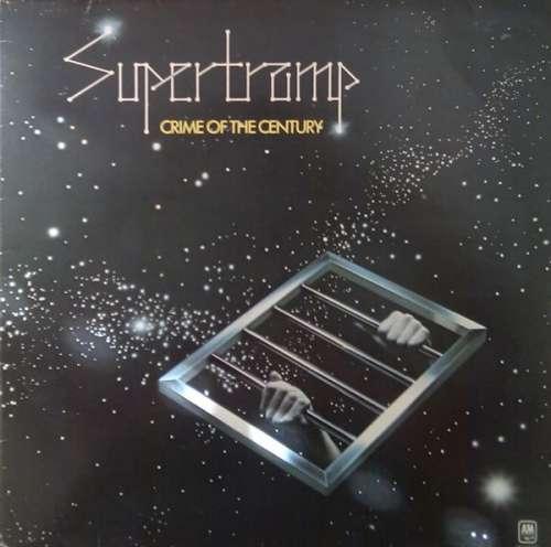 Bild Supertramp - Crime Of The Century (LP, Album, RE) Schallplatten Ankauf