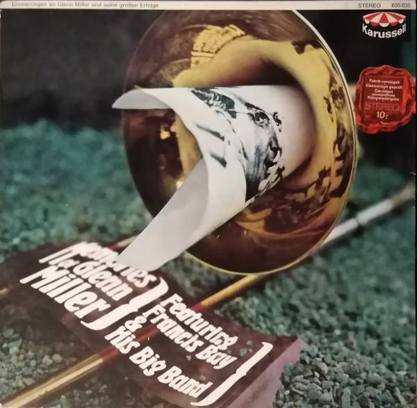 Bild Francis Bay & His Big Band* - Memories Of Glenn Miller (LP, Album) Schallplatten Ankauf