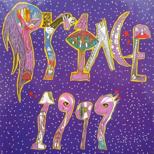 Cover zu Prince - 1999 (2xLP, Album) Schallplatten Ankauf