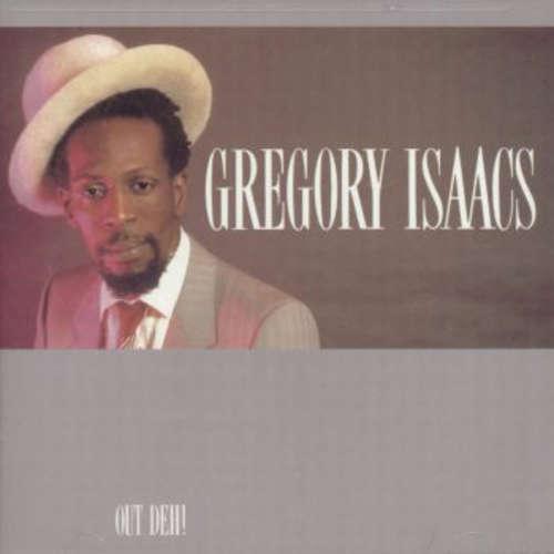 Cover Gregory Isaacs - Out Deh! (LP, Album) Schallplatten Ankauf