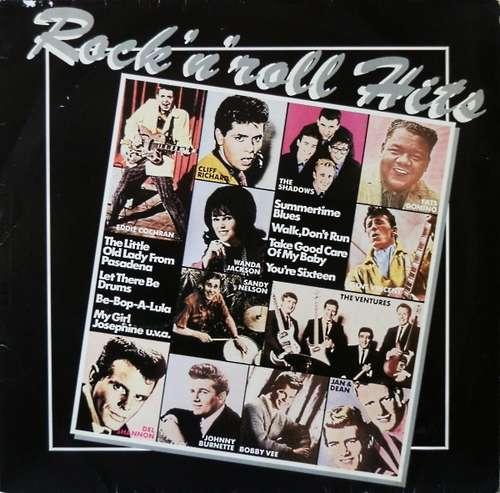Bild Various - Rock 'N' Roll Hits (LP, Comp) Schallplatten Ankauf