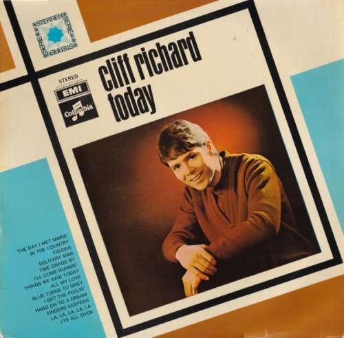 Bild Cliff Richard - Cliff Richard Today (LP, Comp) Schallplatten Ankauf