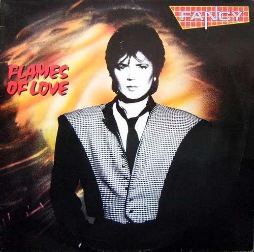 Bild Fancy - Flames Of Love (12, Maxi) Schallplatten Ankauf