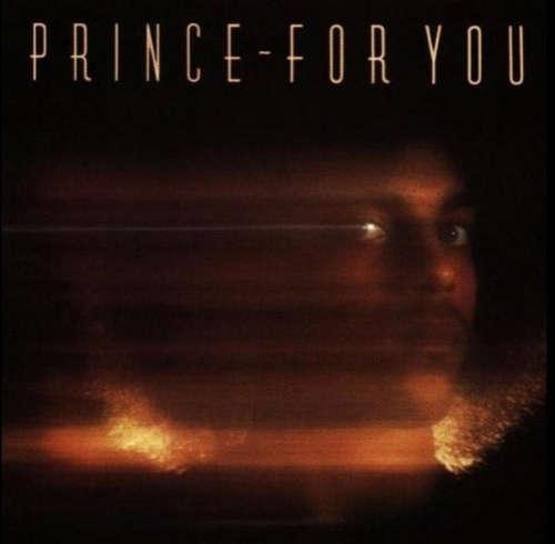 Cover Prince - For You (LP, Album, RE) Schallplatten Ankauf