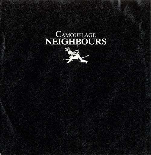 Bild Camouflage - Neighbours (7, Single) Schallplatten Ankauf