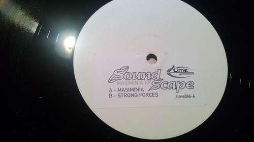 Bild Sound Scape* - Masiminia Ep (12, TP) Schallplatten Ankauf