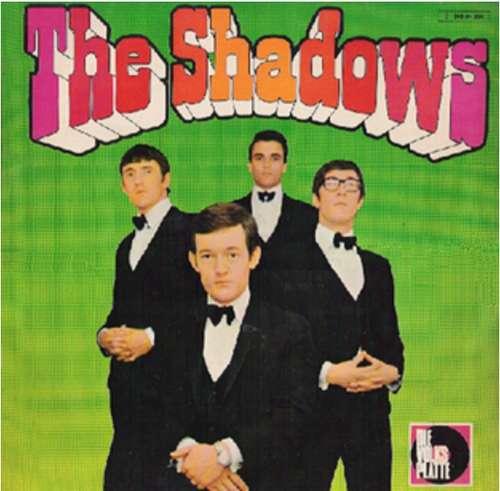 Bild The Shadows - The Shadows (LP, Album) Schallplatten Ankauf