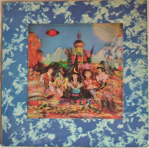 Cover The Rolling Stones - Their Satanic Majesties Request (LP, Album, Len) Schallplatten Ankauf