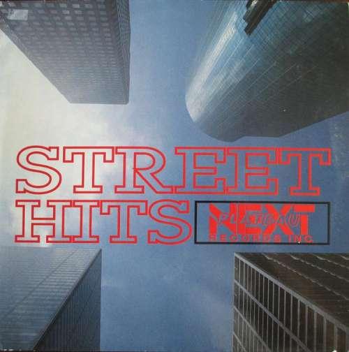 Bild Various - Street Hits (LP, Smplr) Schallplatten Ankauf