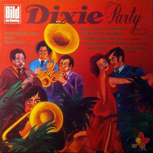 Cover Various - Dixie Party (LP, Comp) Schallplatten Ankauf