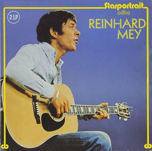 Bild Reinhard Mey - Starportrait (2xLP, Comp) Schallplatten Ankauf