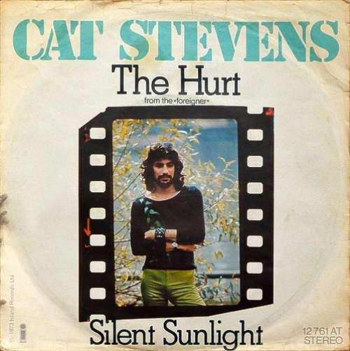 Bild Cat Stevens - The Hurt (7, Single) Schallplatten Ankauf