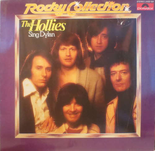 Bild The Hollies - The Hollies Sing Dylan (LP, Album, RE) Schallplatten Ankauf