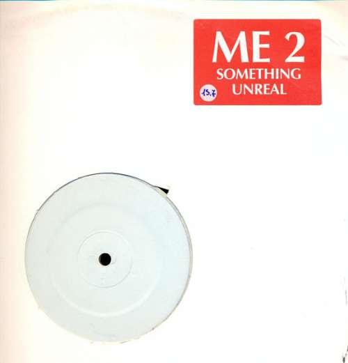 Bild ME 2 - Something Unreal (12) Schallplatten Ankauf