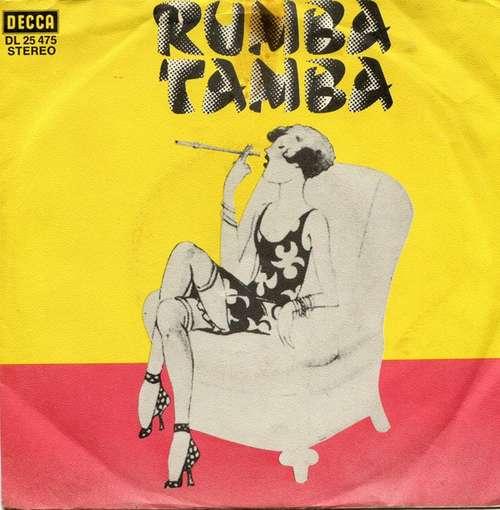 Bild Martin Wulms And His Orchestra - Rumba Tamba (7, Single) Schallplatten Ankauf