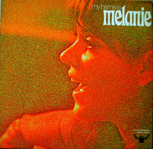 Bild Melanie (2) - My Name Is Melanie (LP, Comp, Club, RE) Schallplatten Ankauf