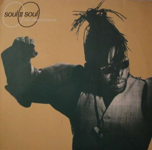 Bild Soul II Soul - Club Classics Vol. One (LP, Album) Schallplatten Ankauf