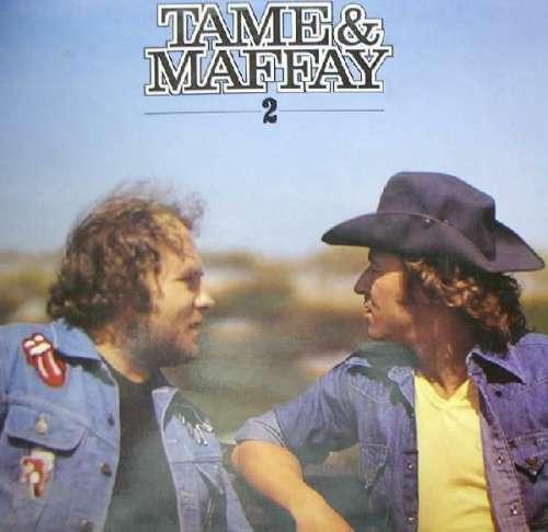 Bild Tame & Maffay - 2 (LP, Album) Schallplatten Ankauf