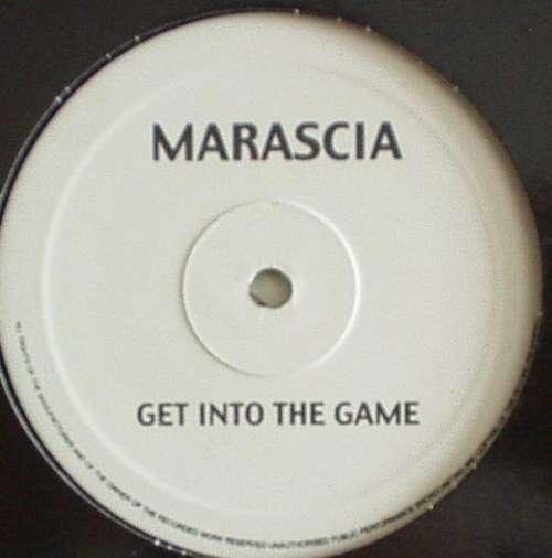 Bild Marascia - Get Into The Game (12, Maxi, Promo) Schallplatten Ankauf