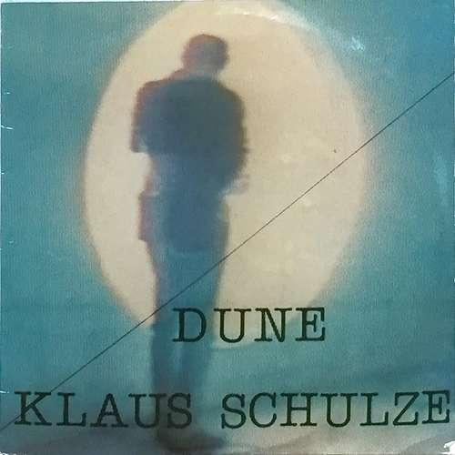 Cover Klaus Schulze - Dune (LP, Album, RE, Bla) Schallplatten Ankauf