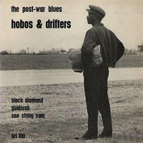 Bild Various - Hobos & Drifters (7, EP) Schallplatten Ankauf