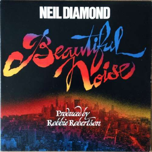 Bild Neil Diamond - Beautiful Noise (LP, Album, Gat) Schallplatten Ankauf