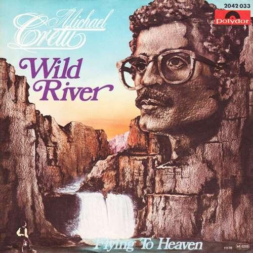 Bild Michael Cretu - Wild River (7, Single) Schallplatten Ankauf