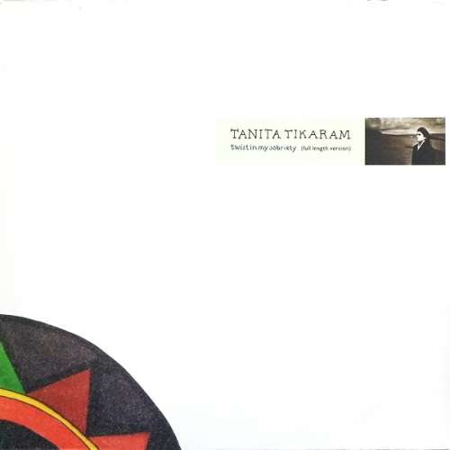 Cover Tanita Tikaram - Twist In My Sobriety (Full Length Version) (12) Schallplatten Ankauf