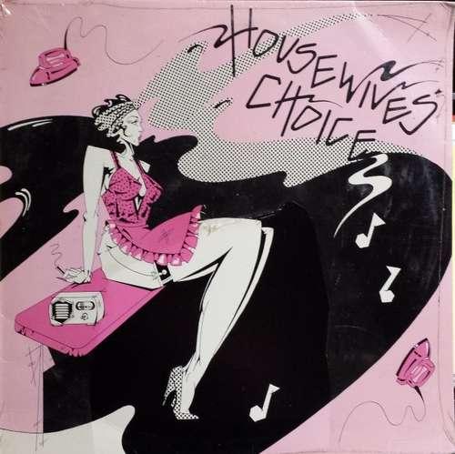 Bild Housewives' Choice - Housewives' Choice (LP, Album) Schallplatten Ankauf